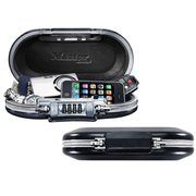 MASTER LOCK Safe space small combination lock box with cable