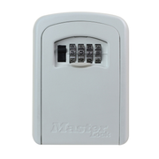 MASTER LOCK Medium key lock box Select Access - wall mount