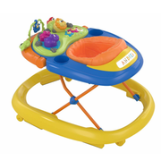 Chicco Walky Talky baby walker Yellow