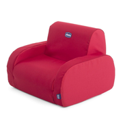 Chicco 04079098700000 children's seat Baby/kids armchair Hard seat Red