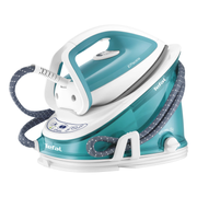 Tefal GV6721 steam ironing station 2200 W 1.4 L Durilium soleplate Turquoise