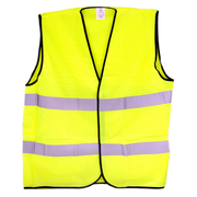 IMPEX 453504 safety vest Grey, Yellow XL