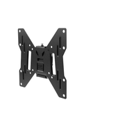 "One For All WM 2221 TV mount 101.6 cm (40"") Black"