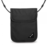 Pacsafe Coversafe X75 wallet Unisex Polyester Black