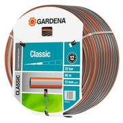 Gardena 18010-20 garden hose 50 m Grey, Orange