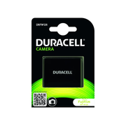 Duracell Camera Battery - replaces Fulifilm NP-W126 Battery
