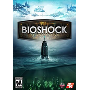 Take-Two Interactive BioShock The Collection Anthology Xbox One
