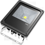Synergy 21 S21-LED-TOM00958 floodlight 20 W Black A+