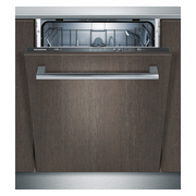 Siemens SN614X00AE dishwasher Fully built-in 12 place settings