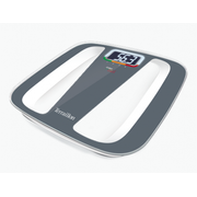 Terraillon Color Coach Quattro Rectangle Electronic personal scale