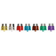 Perel BL/AFUL safety fuse Standard Blade fuse 30 A 10 pc(s)