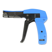 DeLOCK 86177 cable crimper Crimping tool Black, Blue