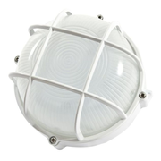 Synergy 21 S21-LED-NB00215 wall lighting Suitable for indoor use Suitable for outdoor use White