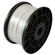 Synergy 21 S215221 telephone cable 100 m White