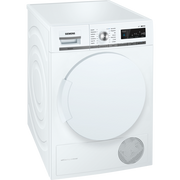 Siemens WT44W5W0 tumble dryer Freestanding Front-load 8 kg A+++ White