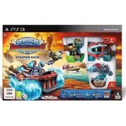 Activision Skylanders Superchargers Starter Pack Collectors English PlayStation 3