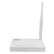 Netis System DL4312 wireless router Fast Ethernet White