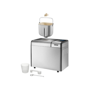 Unold Backmeister Edel bread maker 550 W Stainless steel