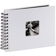 Hama Fine Art photo album Grey 50 sheets 10 x 15 cm