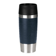 EMSA TRAVEL MUG cup Blue