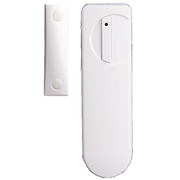 Bitron 902010/21A door/window sensor Wireless White