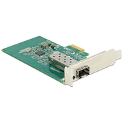 DeLOCK 89481 network card Internal Fiber 1000 Mbit/s