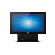 Elo Touch Solution E353362 POS-System All-in-One 2 GHz J1900 39,6 cm (15.6 Zoll) 1366 x 768 Pixel Touchscreen Schwarz