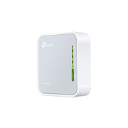 TP-LINK AC750 Wireless Travel WiFi Router
