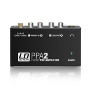 LD Systems LDPPA2 audio preamplifier
