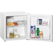 Amica KB 15150 W fridge Freestanding 45 L White