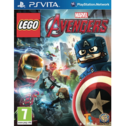Warner Bros Lego Marvel's Avengers, PS Vita Basic PlayStation Vita