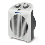 Fakir trend HL 100 Indoor Grey, White 2000 W Fan electric space heater
