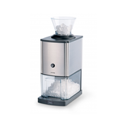 Trebs 21114 ice crusher 3 L Stainless steel Electric