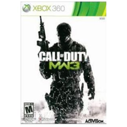 Activision Call Of Duty: Modern Warfare 3, Xbox 360 Standard
