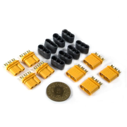EP Product MR30 - Motor connector set Mini