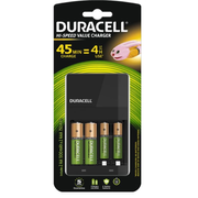 Duracell CEF14 Household battery AC