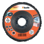 kwb 479311 angle grinder accessory Cleaning disc