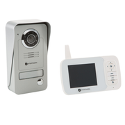 Smartwares VD38W Video intercom system