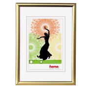 Hama Madrid Gold Single picture frame