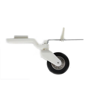 EP Product Tail Wheelset - foam Models