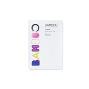 Wacom ACK425081 graphic tablet accessory Notepad