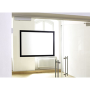 Durable Duraframe Poster A2 magnetic frame Black