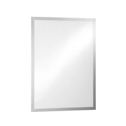 Durable DURAFRAME magnetic frame A1 Silver