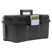 Stanley 1-97-510 small parts/tool box Black
