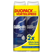 Gillette Duo Pack 250 ml