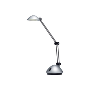 Koh-I-Noor S5010-647 table lamp 3 W LED A++ Silver