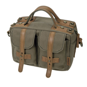 Dörr Arizona Large Shoulder case Brown