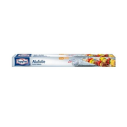 Toppits 200938 aluminium food wrapping foil