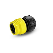 Kärcher 2.645-192.0 water hose fitting Black, Yellow 1 pc(s)