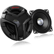 JVC CS-V418 car speaker Round 2-way 180 W